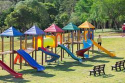 Machadinho Thermas Resort SPA - Espaço Kids (1)