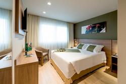 Hotel Laghetto Alegro Pedras Altas - Apto Duplo Casal (2)