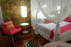 Casa Turquesa Maison Hotel - Apto Duplo casal (1)