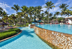 Transamerica Resort Comandatuba - Área da Piscina (4)