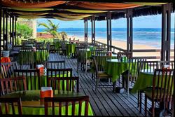 Ocaporã All Inclusive - Restaurante