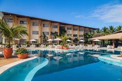 Aldeia da Praia Hotel - Área Externa (1)