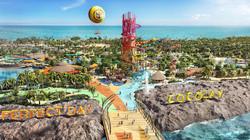 Nassau – Bahamas, CocoCay - Bahamas.