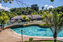 Rio Quente Hotel Luupi - Área Externa