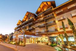Hotel Laghetto Alegro Pedras Altas