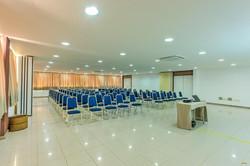 Aldeia da Praia Hotel - Instalações para reuniões