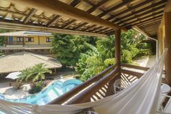 Hotel Via dos Corais - Apto Duplo- com varanda