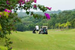 Costão do Santinho Resort & Spa  - Área