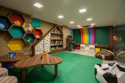 Hotel Fioreze Centro- Espaço Kids