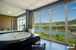 Esuítes Itá Resort & Eventos by Atlantica - Apto Duplo Casal - Hidromassagem