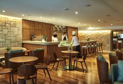 Fairmont Rio de Janeiro - Cafeteria