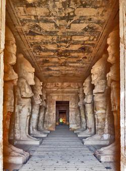 Abu Simbel - Egito (5)