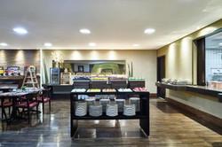 JW Marriott Hotel Rio- Restaurante