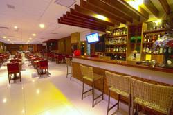 Hotel Praia Centro - Bar do Hotel