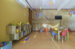 Hotel Via dos Corais - Espaço Kids