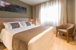 Hotel Laghetto Alegro Pedras Altas - Apto Duplo Casal (4)