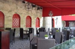 Mauad Hotel Boutique - Restaurante (1)