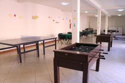 Nacional Inn Araxá Previdência - Salão d