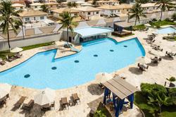 Dell Mar Hotel - Área Externa - Piscina (2)
