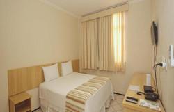 Litorânea Praia Hotel- Apto duplo