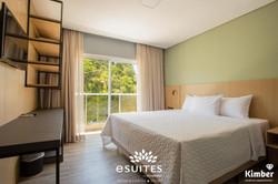 Esuítes Itá Resort & Eventos by Atlantica- Apto Duplo Casal