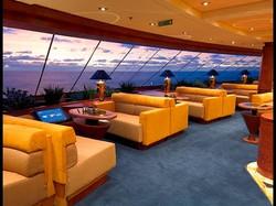 MSC Splendida - Restaurante - Lounge