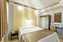 Mirante Hotel - Apto duplo casal