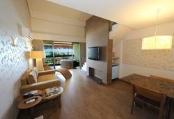 Carmel Charme Resort - Apto Loft
