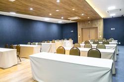 Dell Mar Hotel - Instalações para reuniões