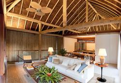 Tivoli Ecoresort - Pool Villas - Sala