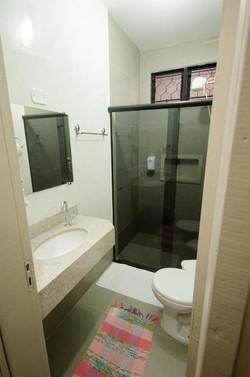Voa Hotel Paraíso das Águas- Banheiro
