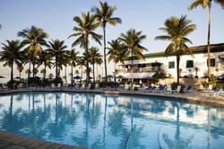 Casa Grande Hotel Resort & Spa - Área externa Lazer - Piscina