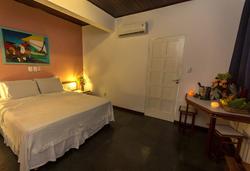 Village Paraíso Tropical - Quarto Standard
