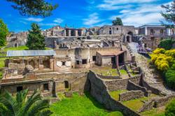 Pompeia - Itália (3)