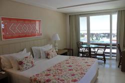 Jatiúca Hotel & Resort- Apto Duplo Casal - Varanda (2)