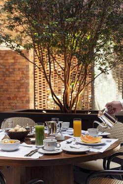 Fasano Belo Horizonte - Café da Manhã