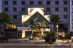 JW Marriott Hotel Rio