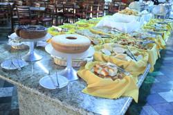 Vilage Inn All Inclusive Poços de Caldas - Buffet - Café da manhã