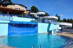 Vilage Inn All Inclusive Poços de Caldas - Área Externa - Piscina (1)