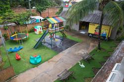 Village Barra Hotel - Espaço Kids