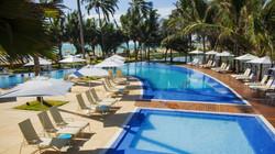 Jatiúca Hotel & Resort- Área externa (3)