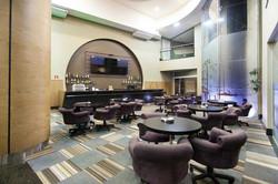 Wyndham Golden Foz Suítes - Lounge