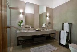 Kuara Hotel - apto Suite super luxo - Toalete (1)