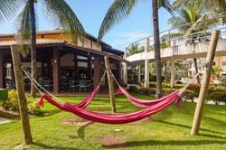 Aldeia da Praia Hotel - Área Externa (2)