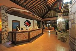 Hotel Portal Lençóis - Recepção (1)