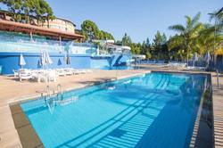 Vilage Inn All Inclusive Poços de Caldas- Área Externa - Piscina (2)