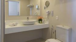 Jatiúca Hotel & Resort - Apto- Banheiro