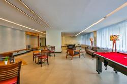 Copacabana Suites by Atlantica - Área de lazer - lounge