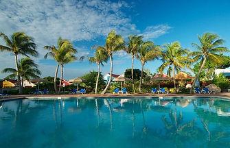 Livingstone Jan Thiel Beach Resort - Áre