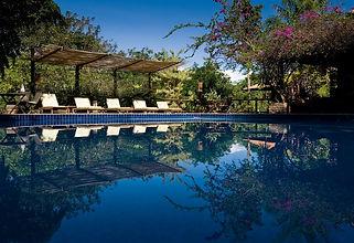 Villangelim Eco Pousada  - piscina.jpg